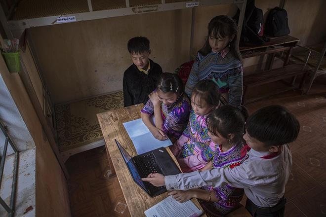 Trường học số SchoolDx giải pháp chuyển đổi số trong giáo dục - 1