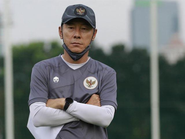 "HLV Indonesia muốn gây sốc ở vòng bảng AFF Cup, ""trả hận"" Park Hang Seo - 1"