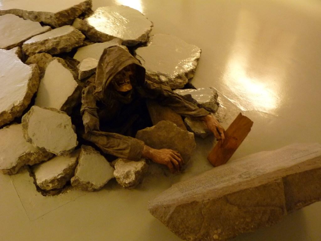 museum of icelandic sorcery and witchcraft3 1632226734 636 width1024height768 Du lịch nhộn nhịp tái khởi động nhưng vẫn chờ các nơi thống nhất quy trình