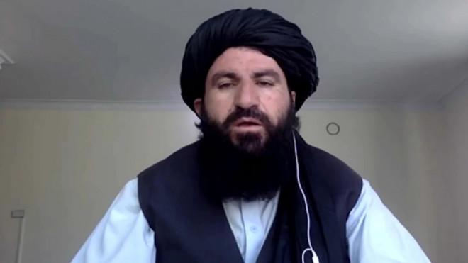 Taliban truy tìm kho báu hàng ngàn miếng vàng của dân du mục - 1