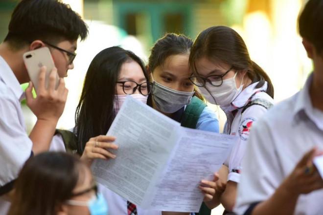 Thêm 3 trường đại học ở phía Bắc công bố xét tuyển bổ sung - 1