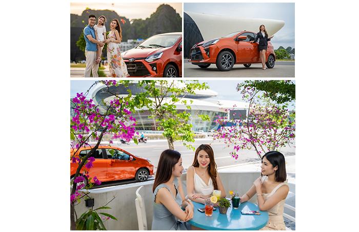 Toyota Wigo – sự lựa chọn khôn ngoan cho cô nàng đô thị - 12