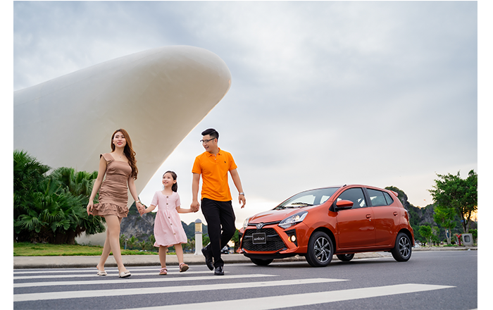 Toyota Wigo – sự lựa chọn khôn ngoan cho cô nàng đô thị - 20