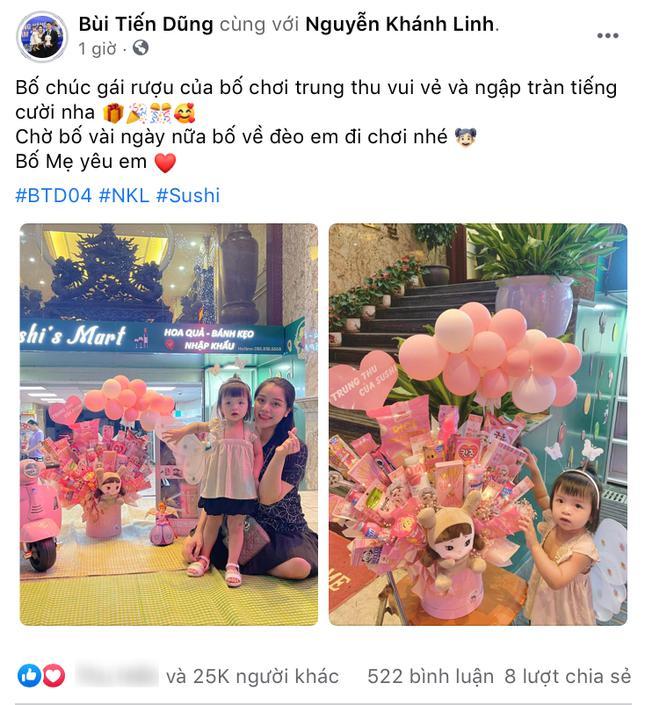Cầu thủ tuyển Việt Nam vui Trung thu: Xuân Trường khiến dân mạng không thể nhịn cười - 1