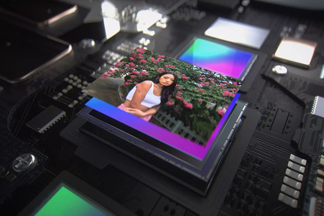 Vũ khí nhiếp ảnh lớn nhất của Samsung đủ để