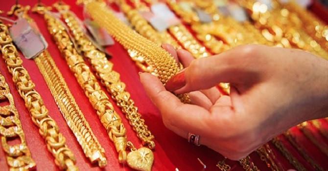 Giá vàng hôm nay 22/9: Vàng trong nước và thế giới đều tăng giá mạnh - 1