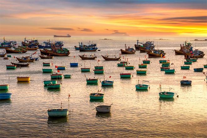 Giới đầu tư săn đất nền ven biển La Gi chờ ngày lên thành phố - 1