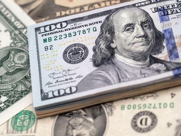 Tỷ giá USD hôm nay 22/9: Tăng tốt trước khi công bố bài phát biểu của chủ tịch Fed - 1
