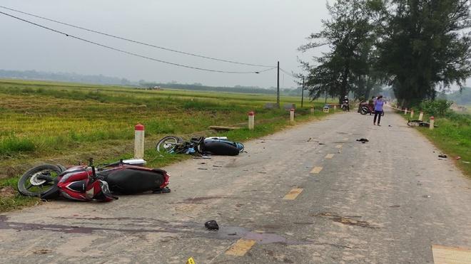 Tin tức 24h qua:Nguyên nhân vụ tai nạn khiến 5 người chết trong đêm trung thu