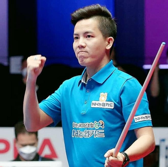 """Chấn động bi-a: Phương Linh vào chung kết, """"bỏ túi"""" 655 triệu đồng ở PBA Tour - 1"""