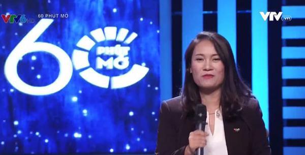 Nhà báo Tạ Bích Loan và MC Diễm Quỳnh - Hai sếp nữ quyền lực ở VTV - 1