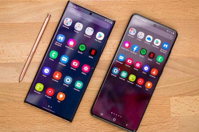 """Galaxy Note sẽ """"ra đi vĩnh viễn""""? - 1"""