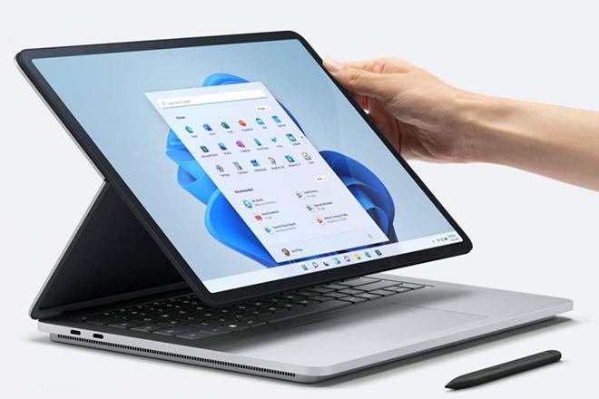 Máy tính xách tay Surface mạnh mẽ nhất của Microsoft hấp dẫn ra sao? - 1