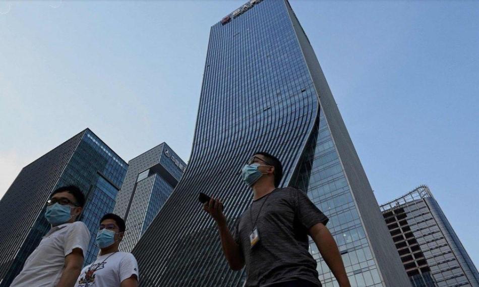 Cuộc khủng hoảng nợ của Evergrande làm chậm tốc độ tăng trưởng kinh tế Trung Quốc? - 1