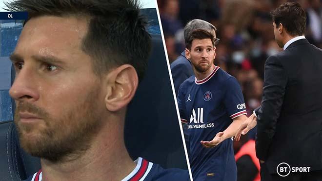 """Pochettino """"cả gan"""" chống lại Messi, dễ đón cái kết giống cựu """"ông trùm"""" Barca? - 1"""