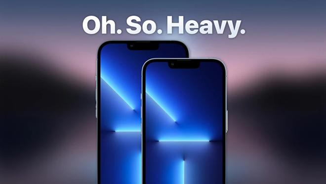 Không phải iPhone 13 Pro Max, iPhone 14 Max năm sau mới là lựa chọn khôn ngoan - 1