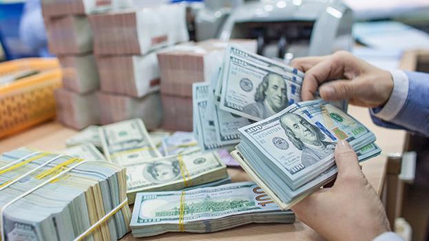 Tỷ giá USD hôm nay 23/9: Bật tăng mạnh mẽ sau khi biên bản cuộc họp của Fed được công bố - 1