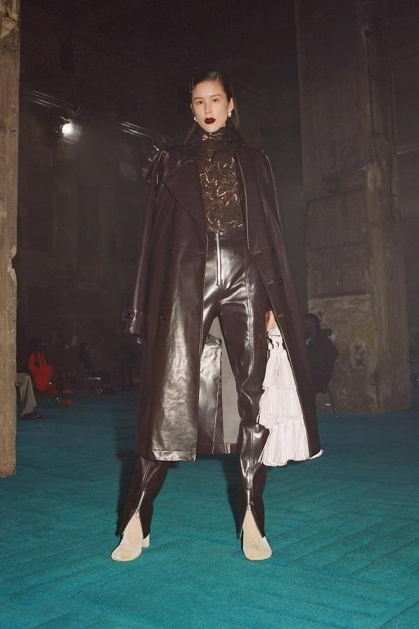 6 chiếc áo khoác nổi bật bạn sẽ thấy trong mùa thu đông tới - 1