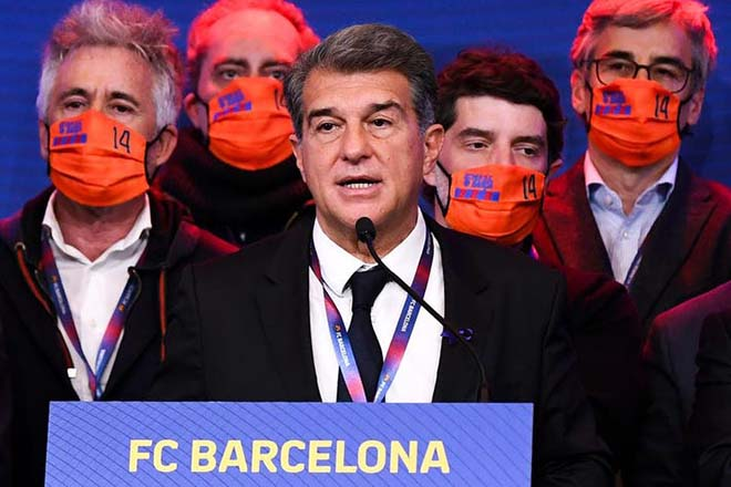 """Barca """"tan hoang"""" hậu Messi: Nguy cơ phá sản vì khoản nợ 1,35 tỷ euro - 1"""