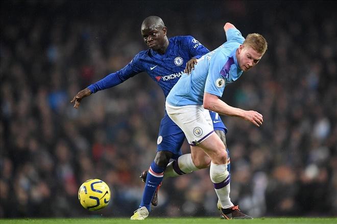 Dự đoán tỷ số vòng 6 Ngoại hạng Anh: Ronaldo - MU trút giận, Chelsea muốn hạ Man City - 1