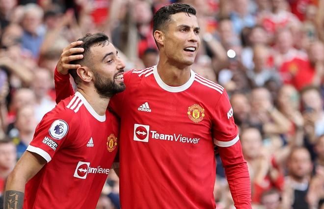 """Nhận định bóng đá MU - Aston Villa: Khó cản Ronaldo, """"Quỷ đỏ"""" trút giận (Vòng 6 Ngoại hạng Anh) - 1"""