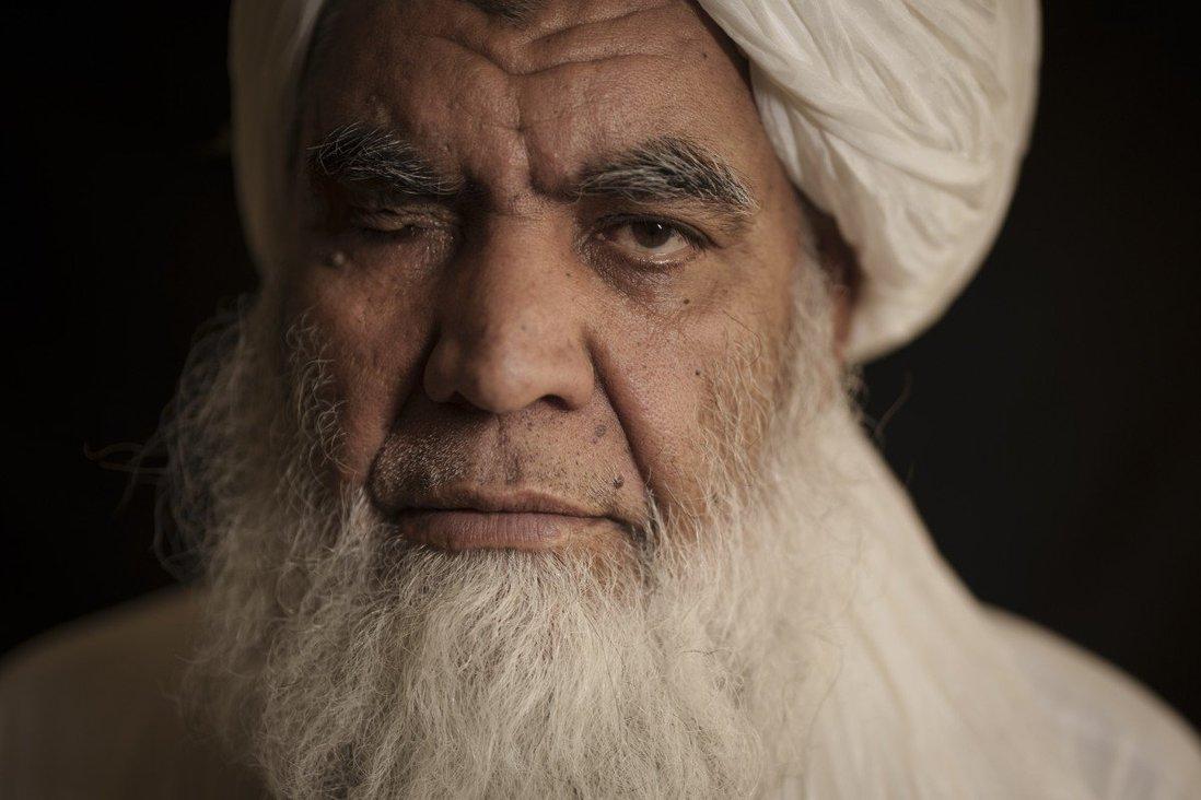 Thủ lĩnh mắt chột của Taliban tuyên bố tái áp dụng các hình phạt tàn khốc - 1