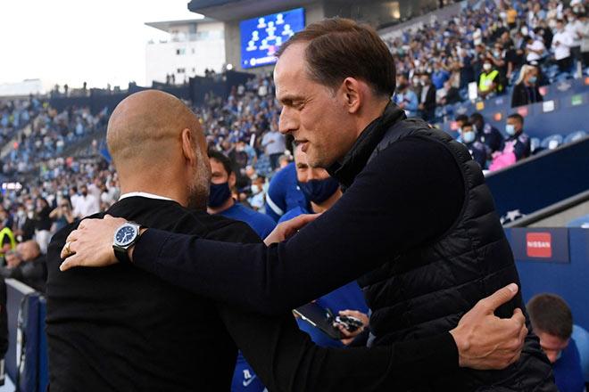 Chelsea – Man City cực nóng: Giật mình dàn SAO dự bị nửa tỷ bảng, giành gần 100 cúp - 1