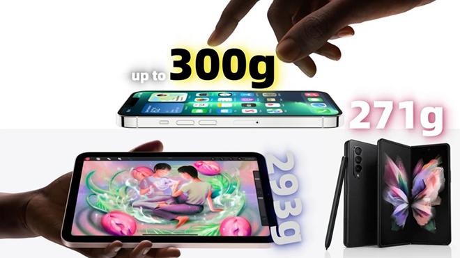 "iPhone 13 Pro Max: ""Người khổng lồ"" trong lịch sử iPhone - 1"