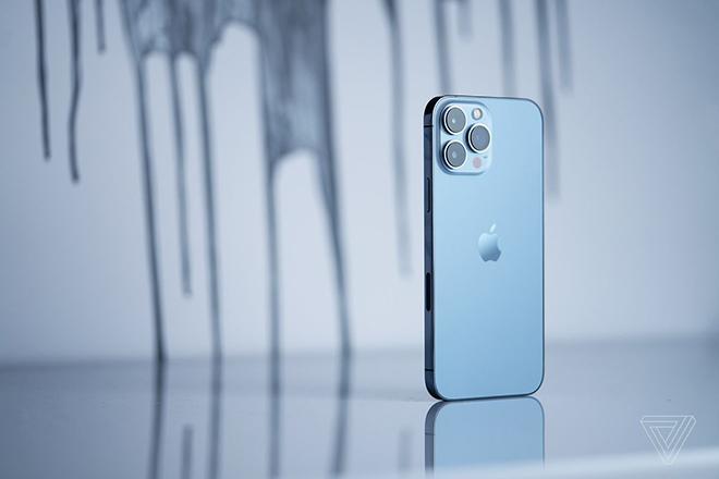 iPhone 13 Pro sẽ giao hàng sớm nhất vào cuối tháng 10, iFan đợi mòn mỏi - 1