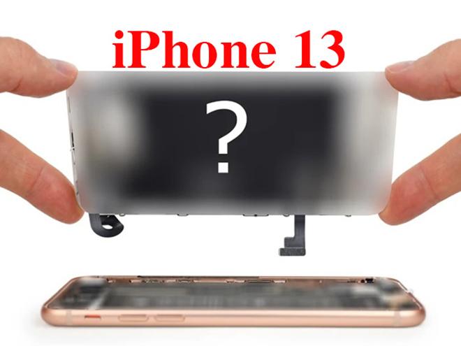 Khám phá bí mật bên trong iPhone 13 và iPhone 13 Mini - 1