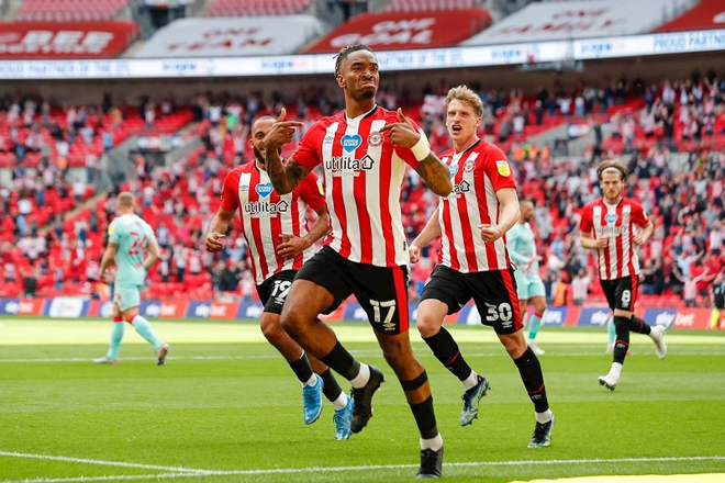 """Nhận định bóng đá Brentford - Liverpool: """"The Kop"""" giải mã """"ngựa ô"""" (Vòng 6 Ngoại hạng Anh) - 1"""