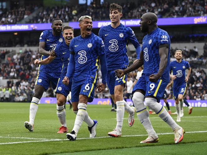 """Nhận định bóng đá Chelsea – Man City: """"Nhà vua"""" run rẩy trước đại chiến (Vòng 6 Ngoại hạng Anh) - 1"""