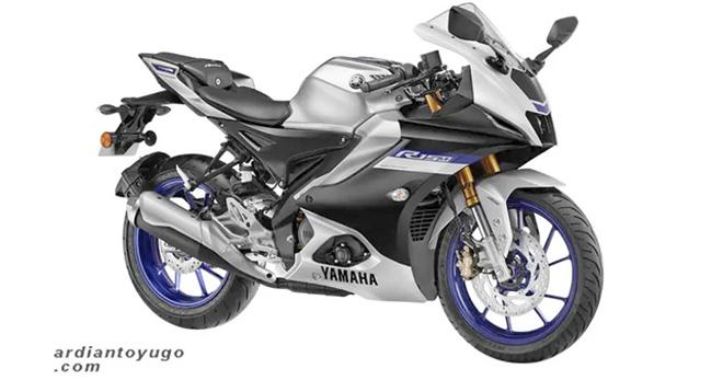 """Đây là Yamaha R15M: """"Xịn đét"""" mà giá chỉ 55 triệu đồng - 1"""