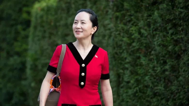 """""""Công chúa Huawei"""" được thả: Quan hệ Mỹ - Trung ra sao? - 1"""