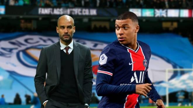 """Man City trả lương cao nhất thế giới """"câu"""" Mbappe, mơ vượt Real cuỗm """"bom tấn"""" - 1"""