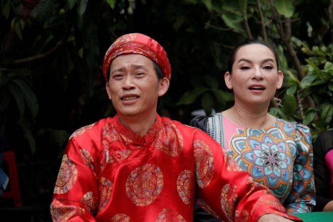 """Hóa ra Phi Nhung từng hoàn thành ước muốn """"cưới Hoài Linh"""" ở nơi này - 1"""