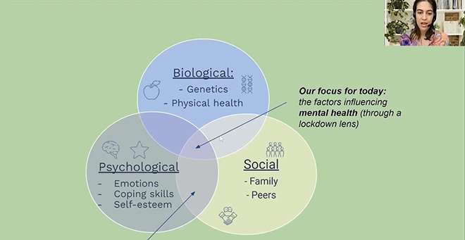 VUS giúp teen vượt qua căng thẳng mùa dịch với chuỗi webinar sức khoẻ tinh thần - 1