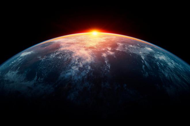 Sốc: Vỏ Trái Đất đang bị phổng rộp bí ẩn ở 2 địa điểm - 1