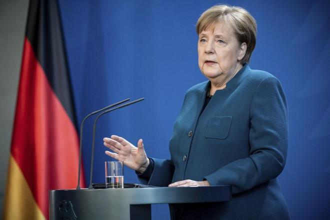 Đức bước vào 'ngày hội' bầu cử, ai là người kế nhiệm Thủ tướng Angela Merkel? - 1