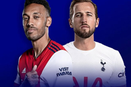 Nhận định bóng đá Arsenal – Tottenham: Harry Kane cảnh giác hiểm địa (Vòng 6 Ngoại hạng Anh)