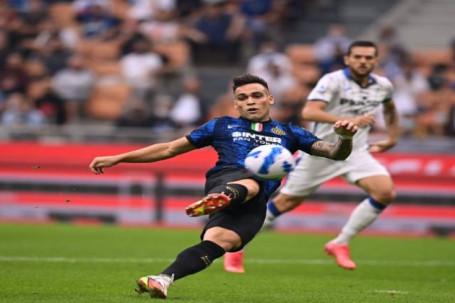 Kết quả bóng đá Inter Milan - Atalanta: Rượt đuổi ngoạn mục, đại tiệc 4 bàn