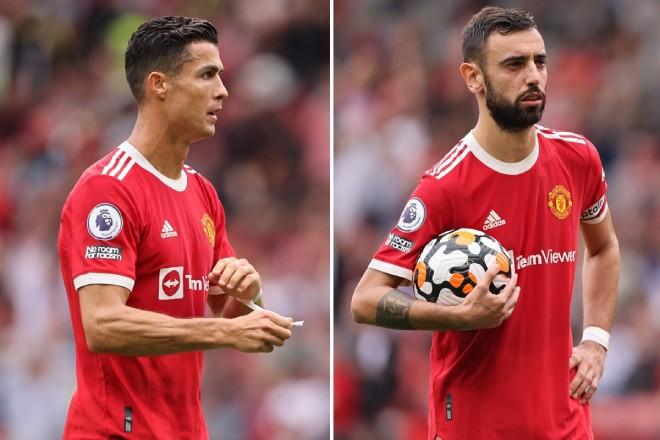 """Fernandes sút hỏng penalty khiến MU thua đau, Ronaldo bị tố là """"thủ phạm"""" - 1"""