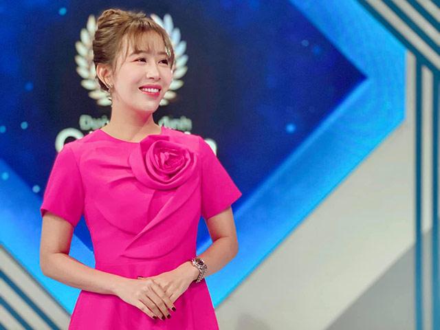 MC Diệp Chi viết tâm thư nói về Khánh Vy và Đường lên đỉnh Olympia - 1