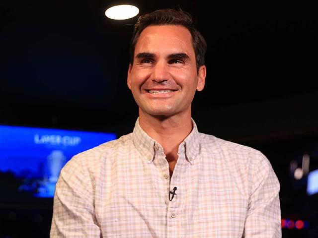 Nóng nhất thể thao tối 26/9: Federer chưa vội tái xuất - 1