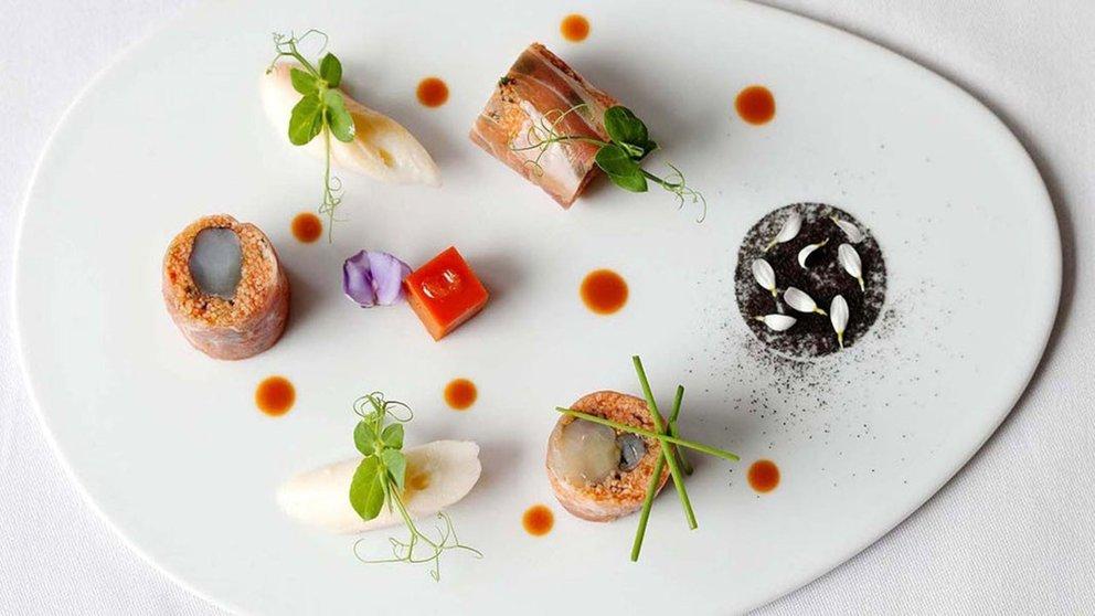Tại sao các nhà hàng sang trọng chỉ phục vụ phần ăn nhỏ? - 1