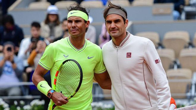 Federer và Nadal bị trù ẻo, mỹ nhân 18 tuổi Raducanu lại gây sốc (Tennis 24/7) - 1
