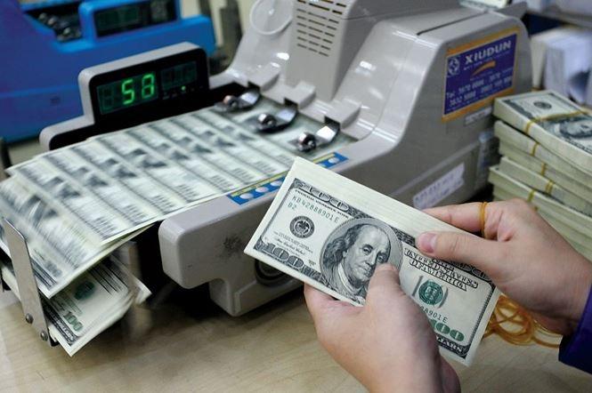 Tỷ giá USD hôm nay 26/9: Ghi nhận tuần tăng giá thứ 3 liên tiếp - 1