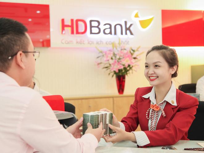 HDBank vào top thương hiệu tài chính dẫn đầu Việt Nam - 1
