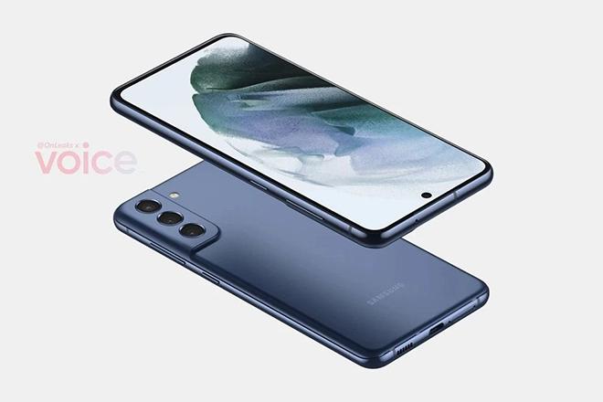 Sốc: Samsung chuẩn bị khai tử Galaxy S21 FE? - 1