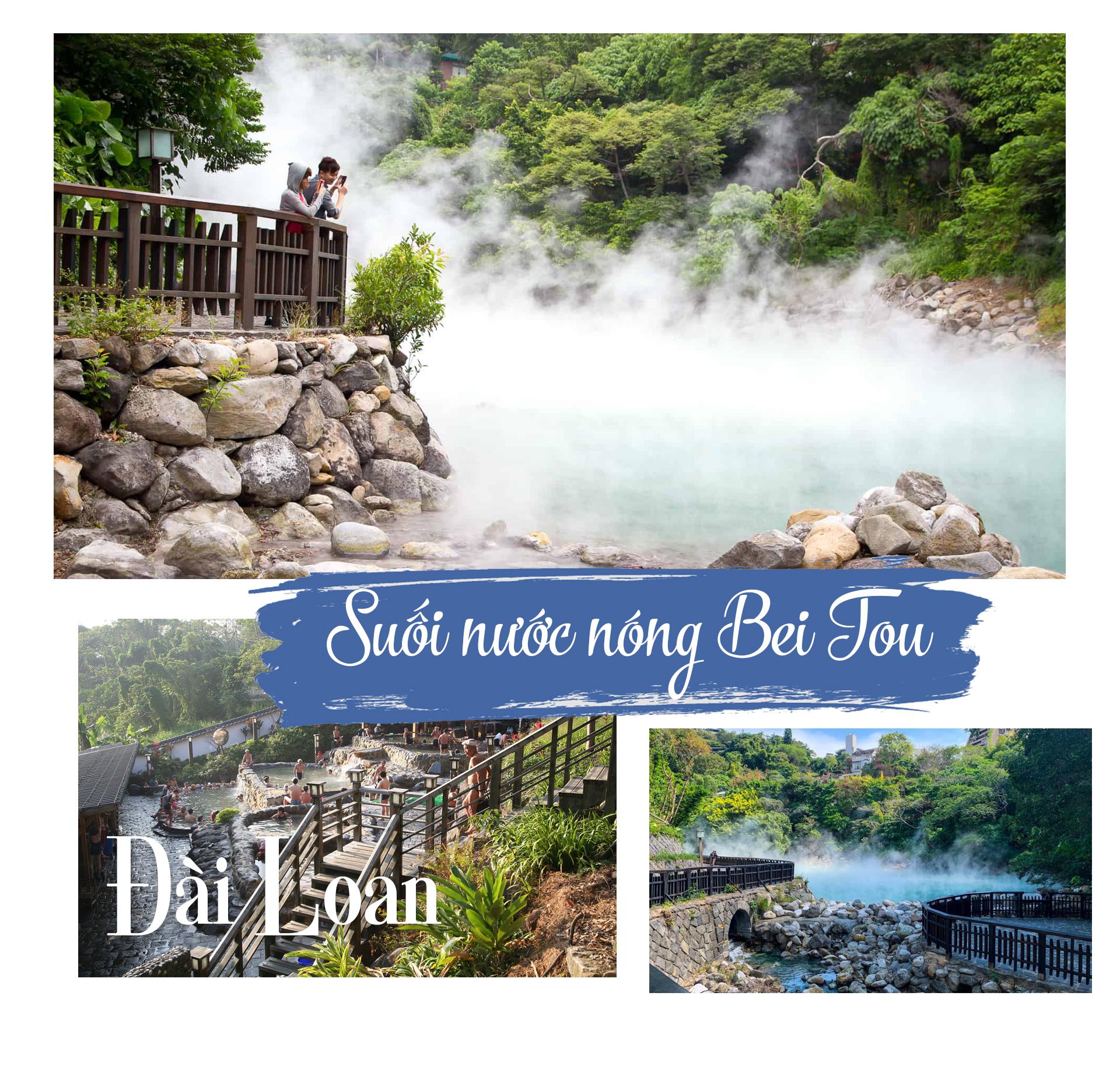 Những điểm đến đẹp nhất châu Á, bạn không thể bỏ qua - 9